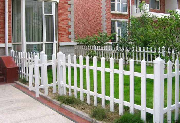 聊城PVC护栏