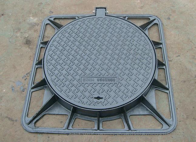 球墨铸铁井盖的标准